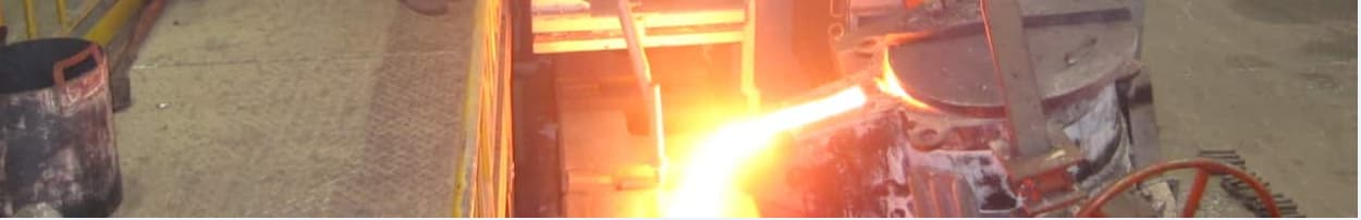 grinding balls melting furnace