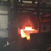 heat treatment machine for ball mill balls