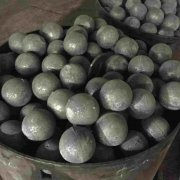 austenitic Matrix grinding balls (1)