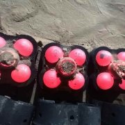 as-cast low chrome alloy casting balls